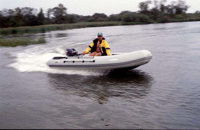 лодка лидер-360 цена