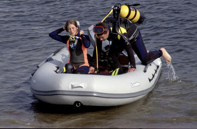ремонт моторных лодок в омске