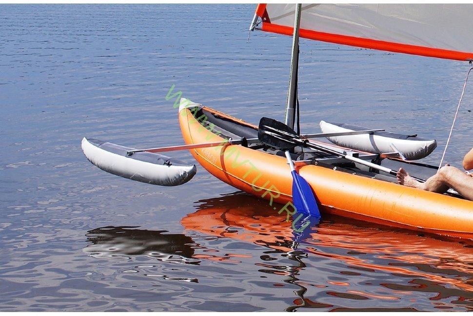 лодки пластиковые ветер