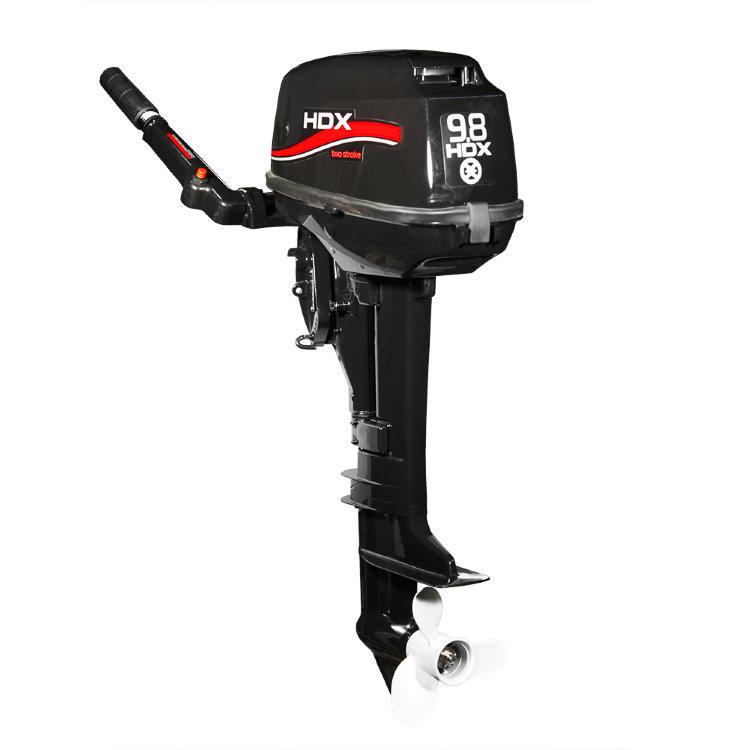 лодочные моторы hdx купить цена